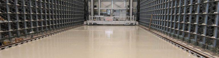 Epoxidové a polyuretanové lité podlahy